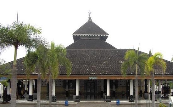 Masjid Agung Demak