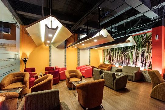 Gula Tumbu Lounge